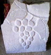 sculpture paysages j ,p o vigne : Vigne
