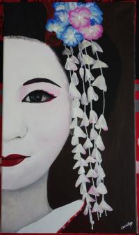 Geisha#12...candeur