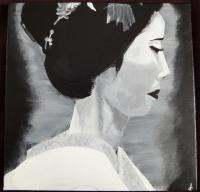 Geisha#04...caractère