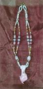 bijoux fleurs art bijoux artiste peinture : Arum