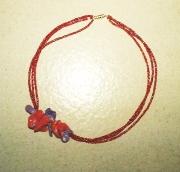 bijoux : Freesia