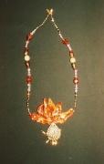 bijoux : Flora 3