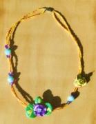 bijoux : Flora 1