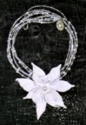 bijoux : Ornithogale