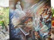 tableau personnages musique : Ode à la musique