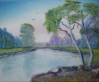 Lac du Pastel