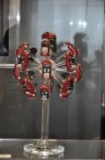tableau automobile voiture plexiglas sculpture : FloNeub
