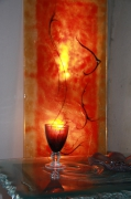 ceramique verre : vénusia