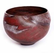 ceramique verre abstrait ceramique contemporaine originale david guzman : fuerza