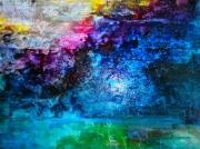 tableau paysages art ecologique art contemporain naturiades : Osmose