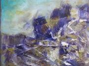 tableau abstrait abstractpaintinggran peintureabstraitevos vosgespeintureabstra : Inclinaison