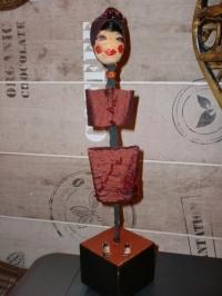statuette 1