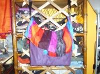 sac tissu