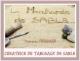 site artiste atelier - La marchande de sable
