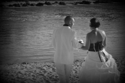 photo personnages homme femme amour mariage : Mariage A&C
