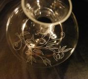 ceramique verre fruits decanter caraffe degustation vin cristall : Caraffe aDecanter