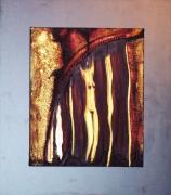 tableau abstrait art acrylique abstrait moderne : philifemme