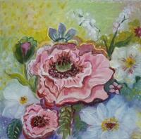 Les petites fleurs VENDU