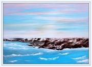 tableau paysages paysage : ANTARTIC