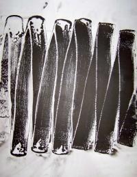 Black Ribbon N°2