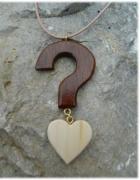 bijoux autres interrogation saint valentin sipo : Who