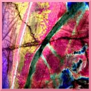art textile mode autres : Minéral