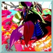 art textile mode autres : Provence