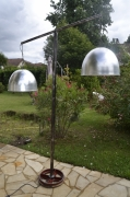 deco design autres lampadaire balance luminaire design : LA BALANCE Réf. AK140707