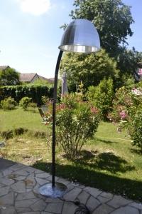 LAMPADAIRE ARQUE Réf. AK140619