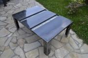 deco design autres table decoration industriel : TABLE BASSE Réf. AK140518