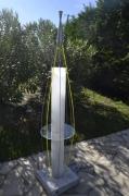 deco design autres lampadaire luminaire design : L'OGIVE Réf. AK141020