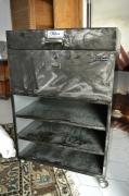 deco design autres bureau industriel design art : CLASSEUR BUREAU FIDUS Réf. AK141226