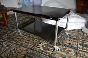 deco design autres table industriel design : DESSERTE MODERNE Réf. AK150314