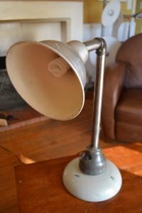 LAMPE PORCELAINE Réf. AK140418