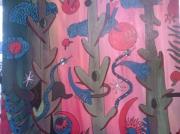 tableau autres : cactus