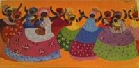 la danse de Bahia