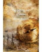 autres livre poesie voyage : poesie Voyages