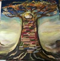 L'arbre porteur de vie