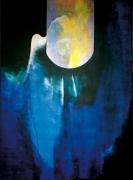 tableau abstrait abstraction abstrait femme : Les deux sens de la conscience