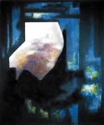 tableau abstrait abstraction abstrait peinture : L'être est comme un bijou