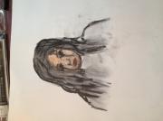 dessin personnages : Poupon