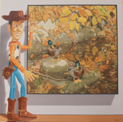 tableau autres : woody