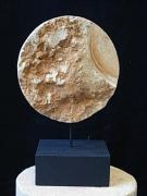 sculpture abstrait : rencontre avec la lune 110908