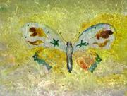art numerique animaux papillon : papillon