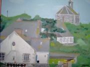 tableau : chausey