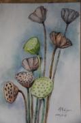 tableau fruits fruit ete : lotus 2
