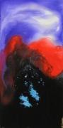 mixte guerre noir rose bleu : TYRANNOSAURUS DAESH 1760