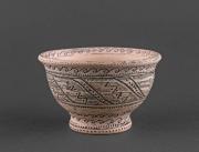 ceramique verre bol ceramique vaisselle decorative ceramique faite ,a ma bol ,a fruits : Bol céramique décoratif