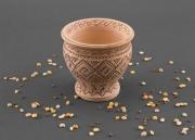 ceramique verre autres pot pot en ceramique pot en argile decoration en cerami : Vase en céramique décoratif