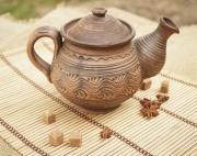 ceramique verre theiere ceramique ceramique theiere en argile theiere original : Théière céramique